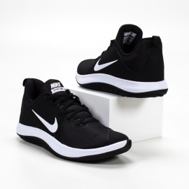 Tênis Nike Fly.By Low Masculino - Preto/branco