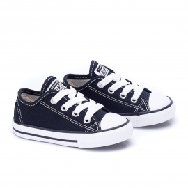 Tênis All Star Border Ox Baby Infantil