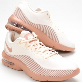 Tenis Nike Air Advantage 2 Feminino - Rose