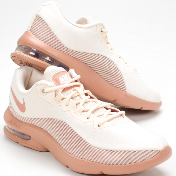 4a2739358 Tenis Nike Air Advantage 2 Feminino - Rose - Andaraki