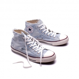 Tênis Converse All Star Masculino - Ceu amendoa